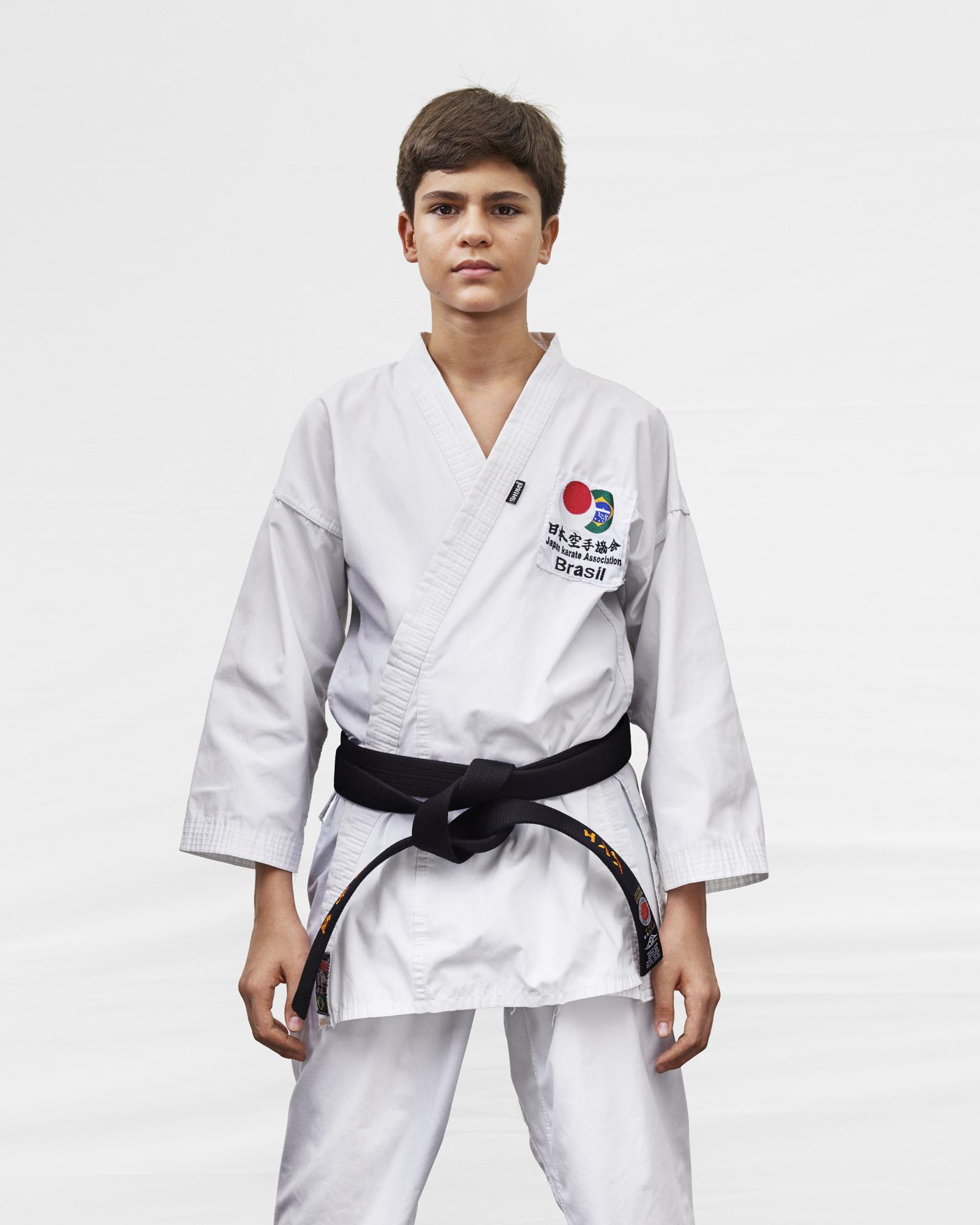 Enzo Sá Pantoja da Silva
