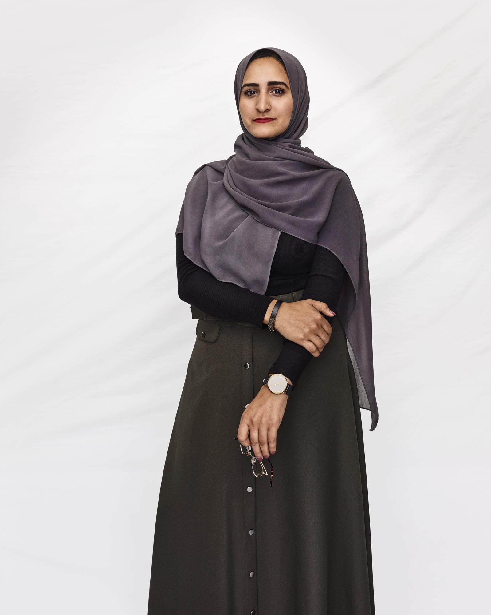 Hanan Ali Yahya