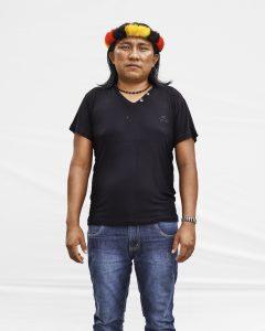 Dário Vitório Kopenawa Yanomami