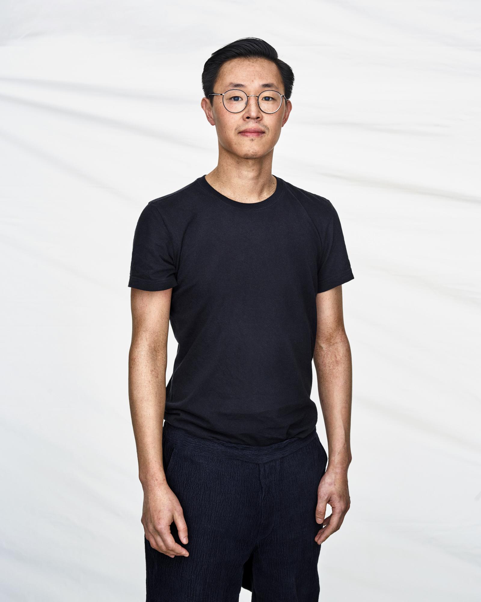 Simon Uh Choll Lee