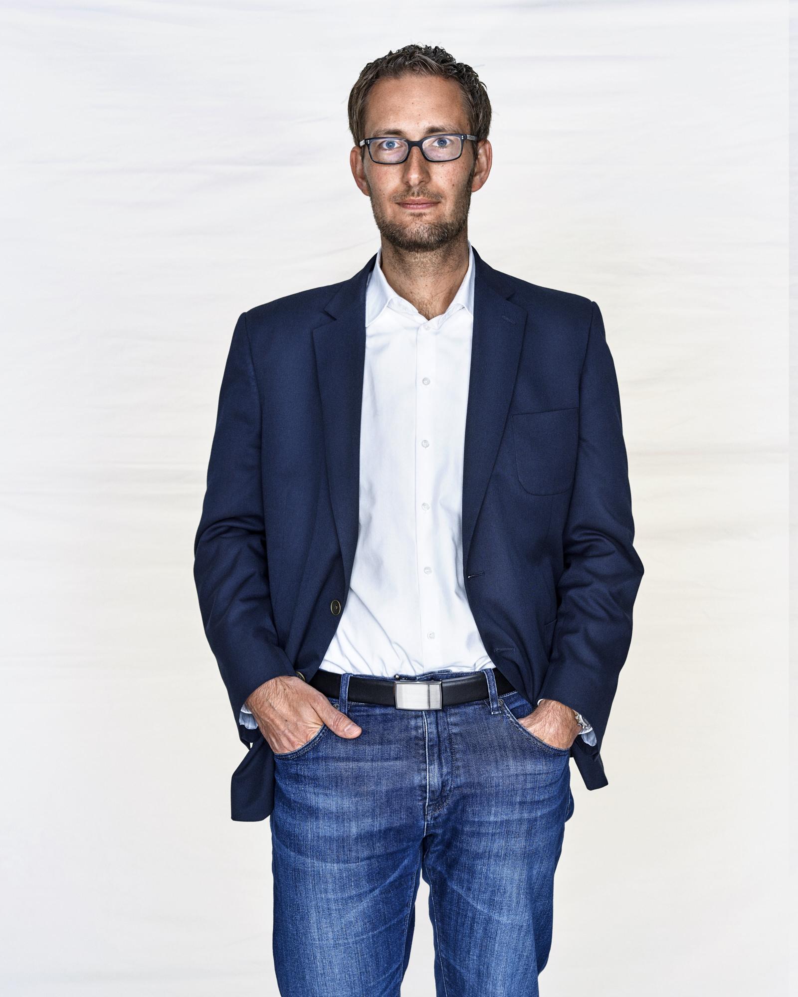 Dr. Markus Freiburg