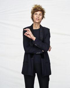 Claudia Kromrei