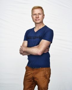 Jens Ullrich