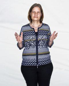 Prof. Miranda Schreurs