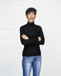 Dr. Eun-Heui Chae
