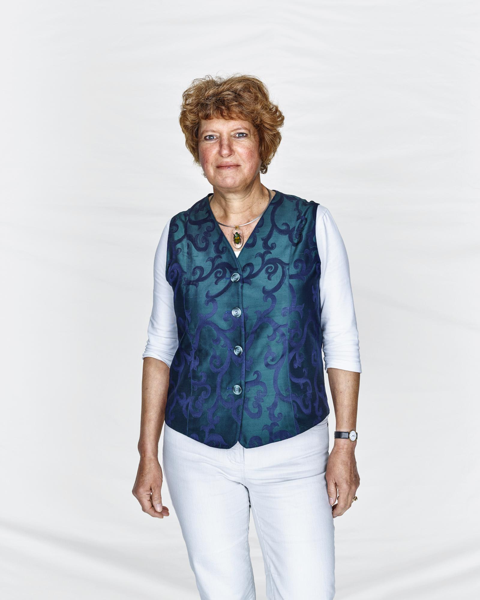 Claudia Fährenkemper