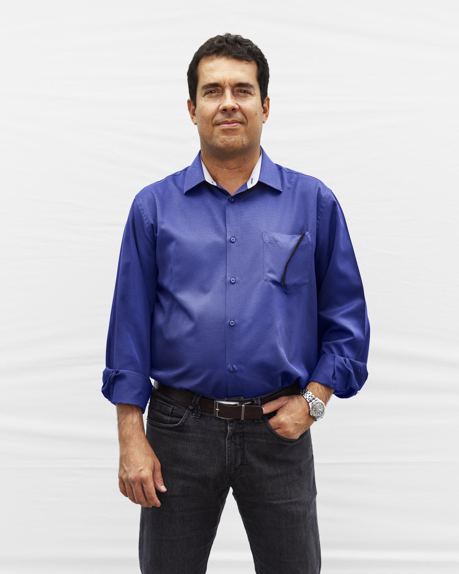 André Trigueiro Mendes