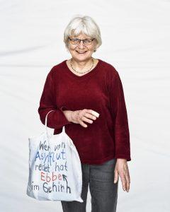 Irmela Mensah-Schramm