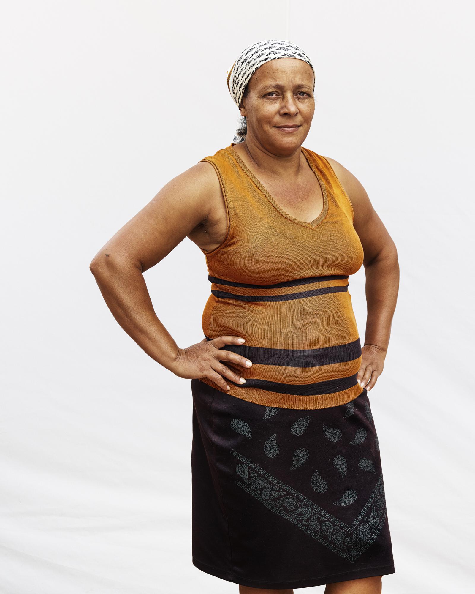 Marilande Pereira dos Santos