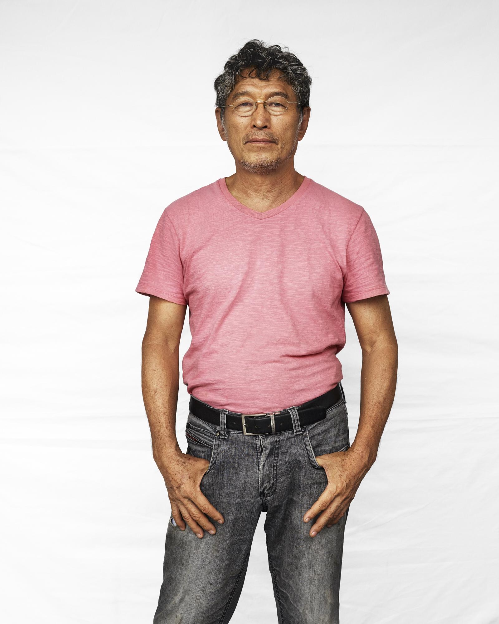 Miguel Takao Chikaoka