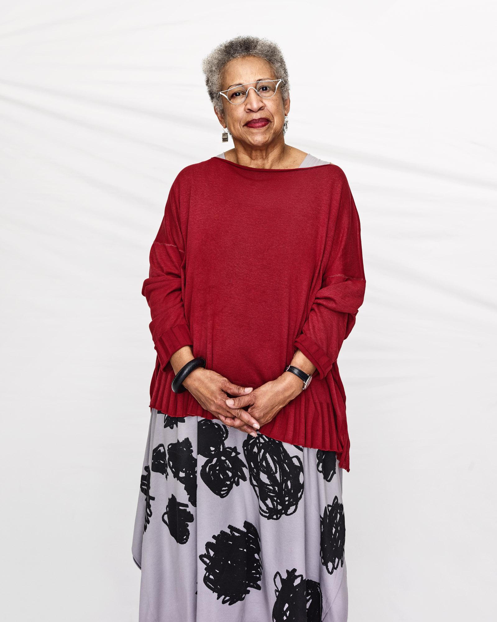 Carmen N'Namdi