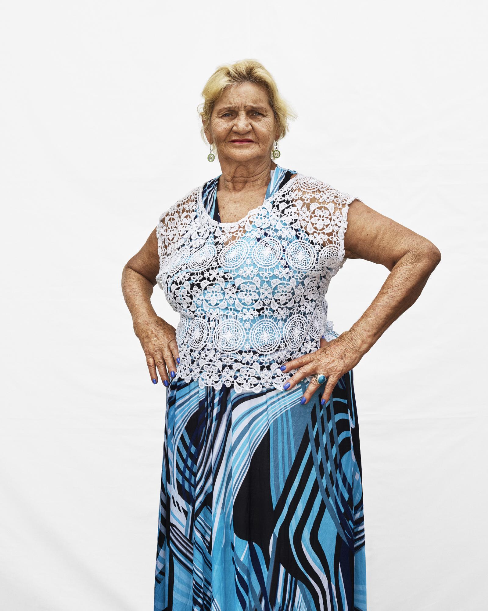 Maria de Lourdes Araújo Barreto