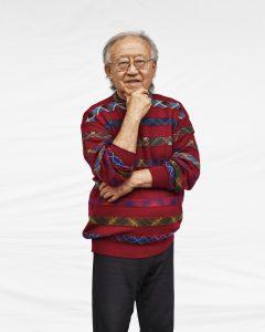 Ruy Ohtake